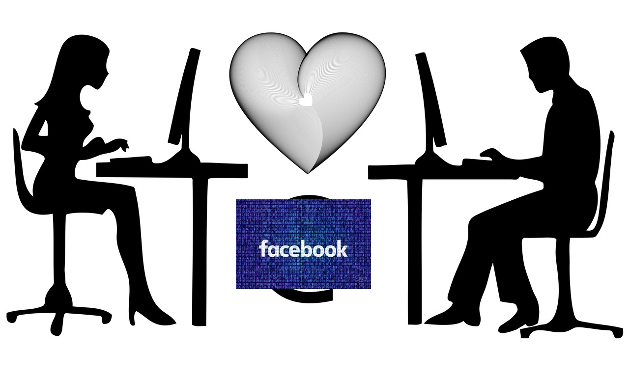 Black white dating without facebook