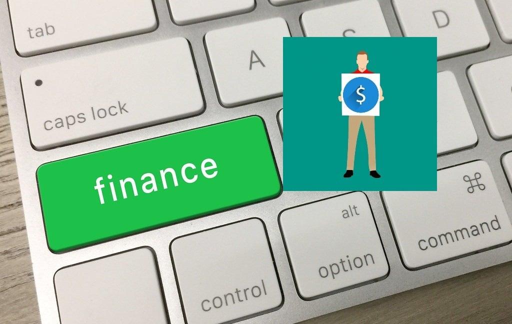 Financial confidence