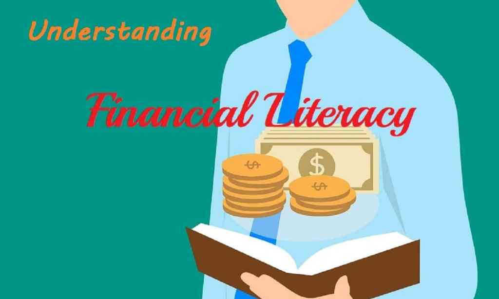 Top 5 ways to improve your financial literacy - A few things you need to know 48