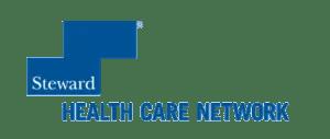 Steward Health Care Network logo