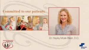 The practice is committed to our patients