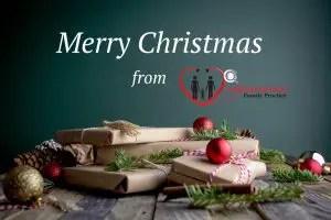 Merry Christmas & Happy Holidays from Newburyport Family Practice