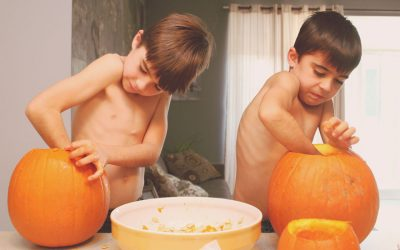 Halloween: A Great Time to Get Out