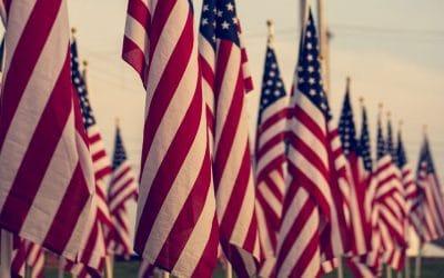 Making (local) memories on Memorial Day