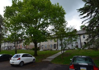 Barberry Court Apartments