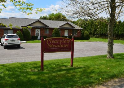 Clearview Meadows Apartments