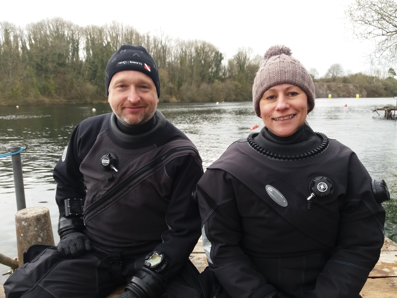 Image from Newbury Scuba Diving Club
