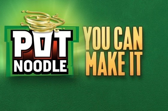 Pot Noodles Half Price At Tesco