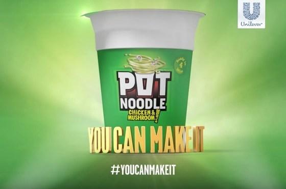 Pot Noodles On Special Offer Again