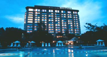 Hilton plans expansion in North Africa