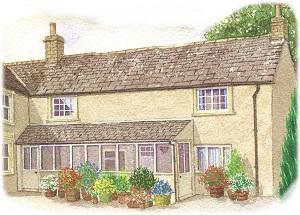 Newby End Farmhouse