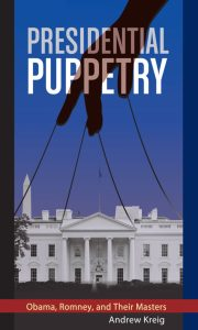 presidential_  puppetry_cover