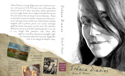 Ithaca Diaries cover