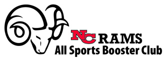 All Sports Booster Club Contribution to NCHS Programs