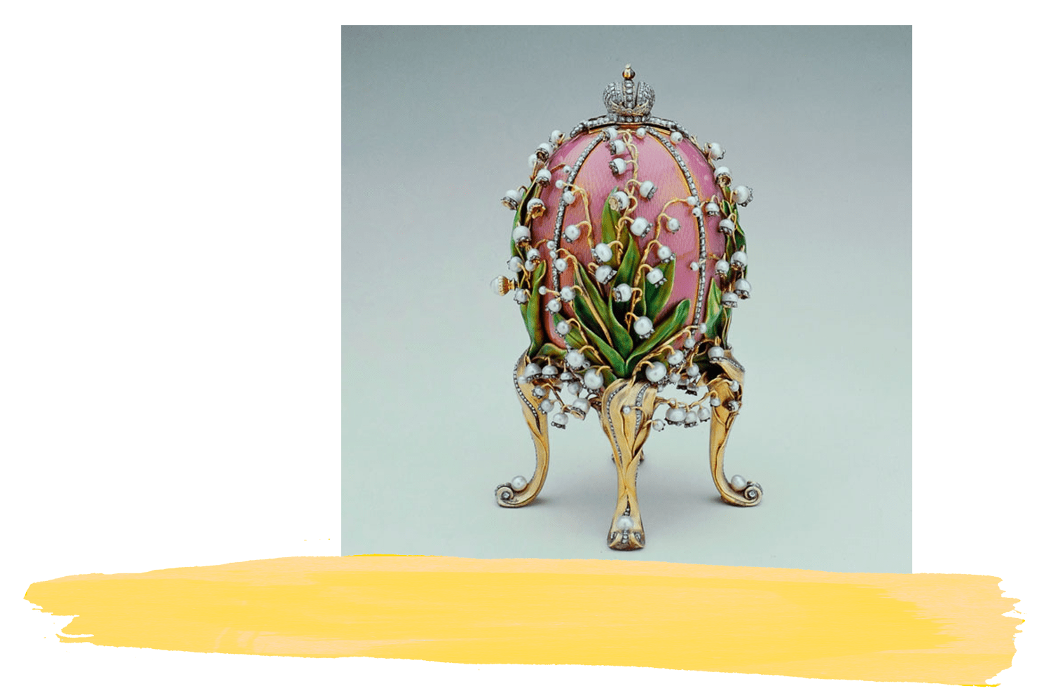 Carl faberge and the russian imperial family new canaan library carl faberge is best known for his series of 50 imperial easter eggs crafted for the wives of the last two tsars of russia alexander iii and nicholas ii negle Gallery