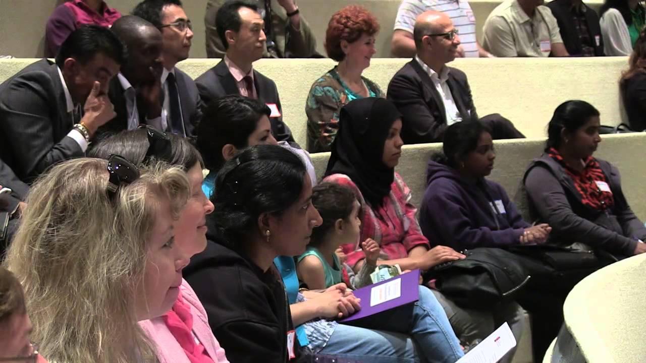 Immigrant Led Professional Association