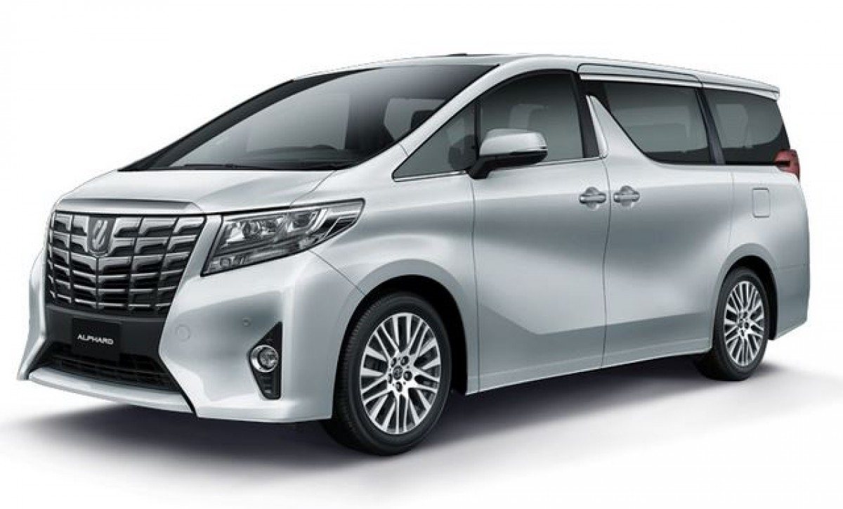 all new alphard 2017 indonesia toyota yaris trd sportivo modifikasi 2019 price reviews and ratings by car experts exterior interior