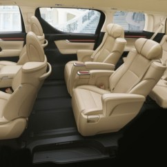 All New Alphard 2017 Indonesia Grand Avanza Vs Veloz 2019 Toyota Price Reviews And Ratings By Car Experts Exterior Interior