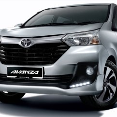 Interior Grand New Avanza G 2018 All Kijang Innova 2.4 A/t Diesel Lux 2019 Toyota Price Reviews And Ratings By Car Experts Exterior