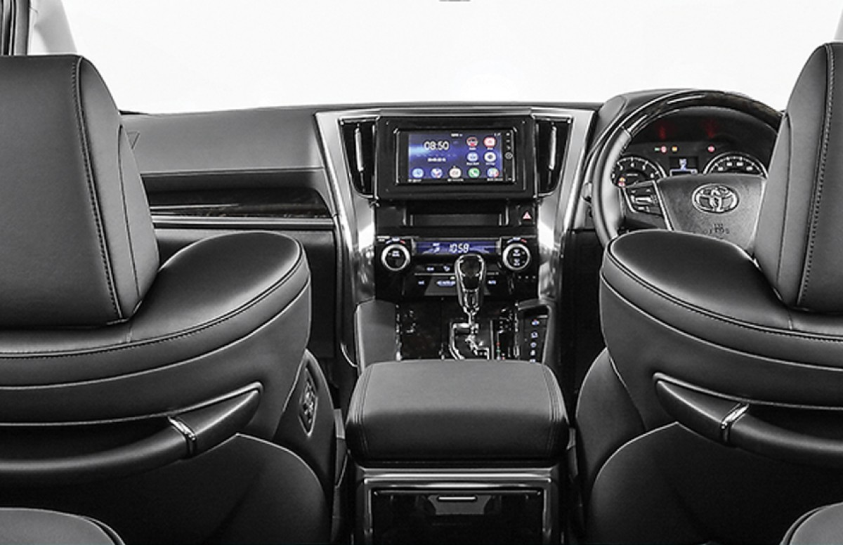 all new vellfire interior camry indonesia 2019 toyota price reviews and ratings by car experts exterior