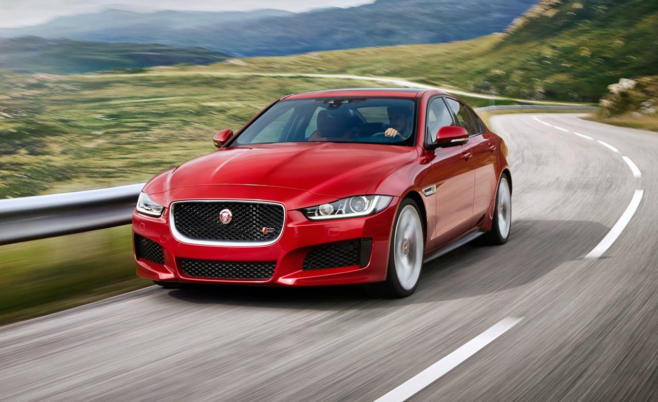 2019 Jaguar XE Price Review