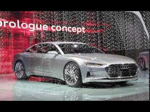2019 2020 Audi A7 New