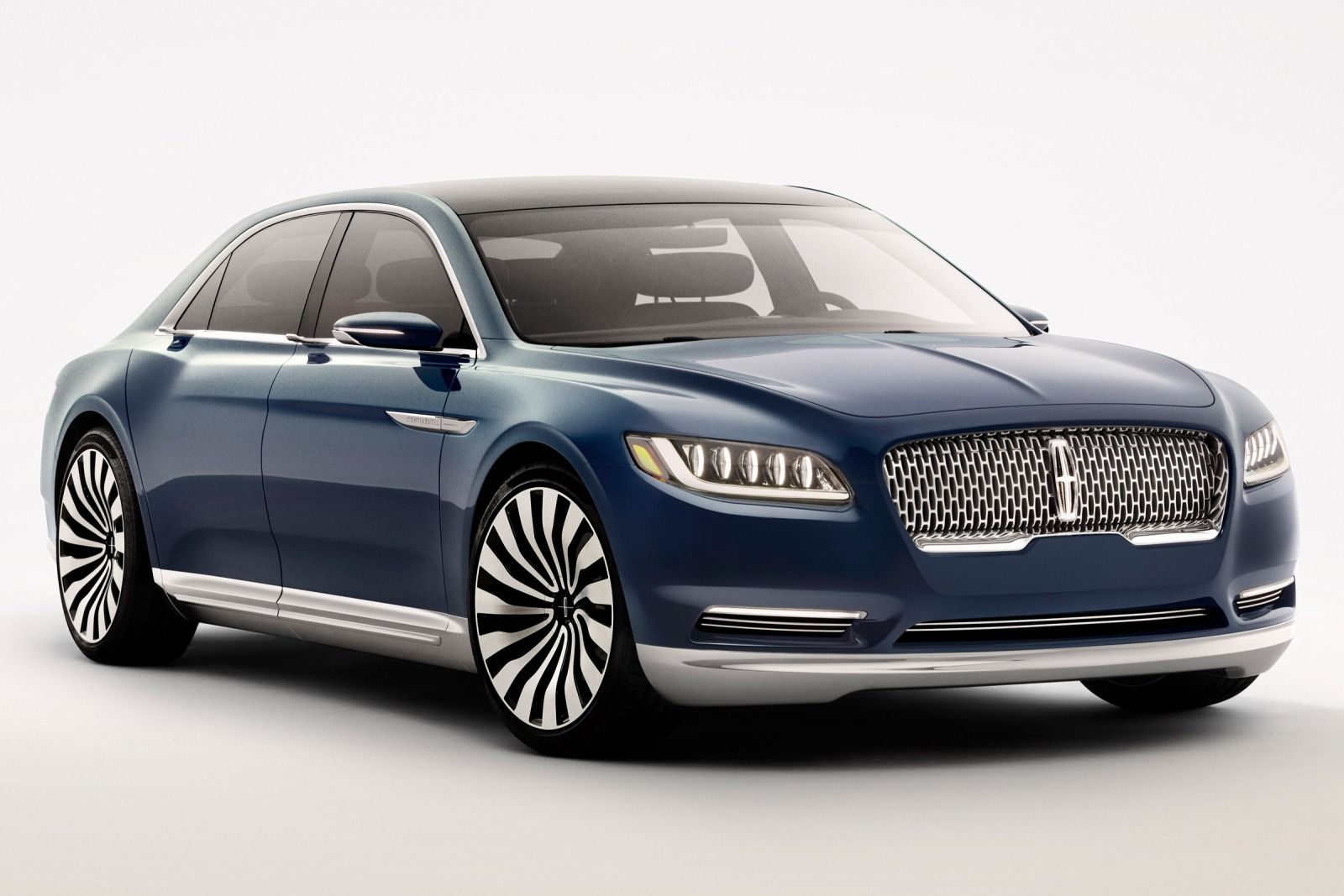 2019 Lincoln Continental Specs