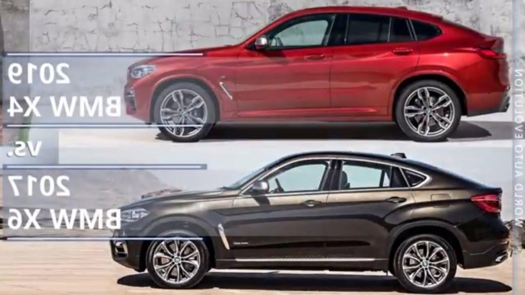 2019 BMW X6 Concept