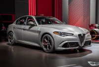 2023 Alfa Romeo Giulia Engine
