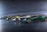 2023 Aston Martin Vanquish Pictures