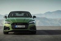 2023 Audi A5 Engine