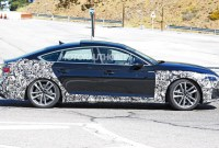 2021 Audi A5s Interior