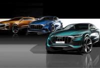 2023 Audi Q6 Price