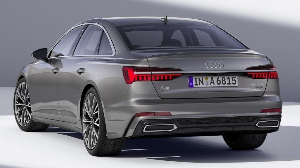 2023 Audi Q6 Release Date