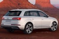 2023 Audi Q7 Redesign