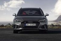 2023 Audi S4 Powertrain