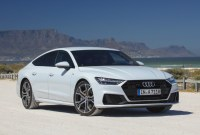 2023 Audi S7 Powertrain