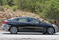 2023 BMW 6 Series Images