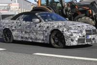 2023 BMW M4 Images