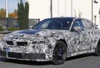 2023 BMW M4 Powertrain