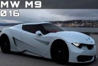 2023 BMW M9 Spy Photos