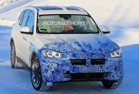 2021 BMW X3 Pictures