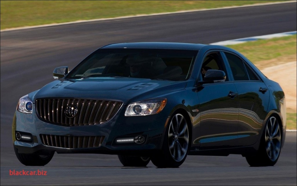 2023 Buick Grand National Release Date