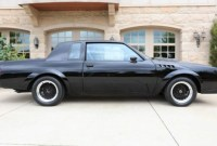 2023 Buick Grand National Specs