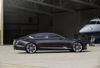 2023 Cadillac ELR s Drivetrain