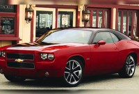 2023 Chevy Chevelle SS Specs