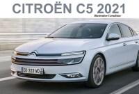 2023 Citroen C5 Drivetrain