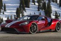 2023 Ford GT40 Pictures