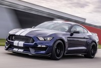 2023 Ford Mustang Shelby Gt 350 Specs