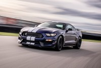 2023 Ford Mustang Shelby Gt 350 Spy Photos